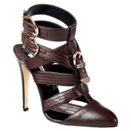 Brian Atwood SABLE Bombas Bootie - Fall 2012