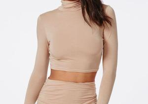 SET CROP TOP