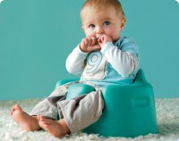 Bumbo Chair Review