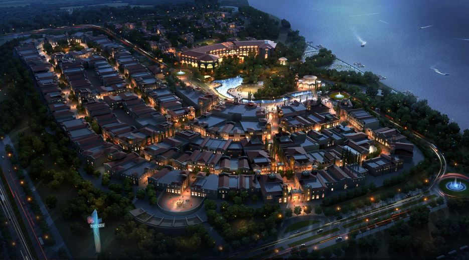 Chic Outlet Shopping Suzhou