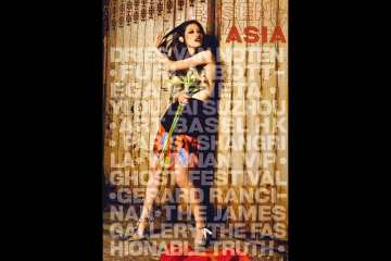 The 10th edition of QUINTESSENTIALLY ASIA MAGAZINE is now out