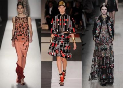 Carolina Herrera, Alexander McQueen and Valentino will all have stores at Suzhou Village. Photo- Isidore Montag