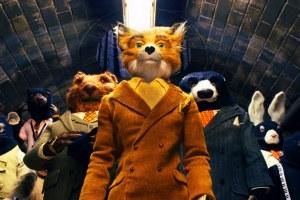 corduroy suit worn by the eponymous hero in Fantastic Mr Fox