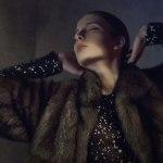 FENDI FW 2014 Fur Collection