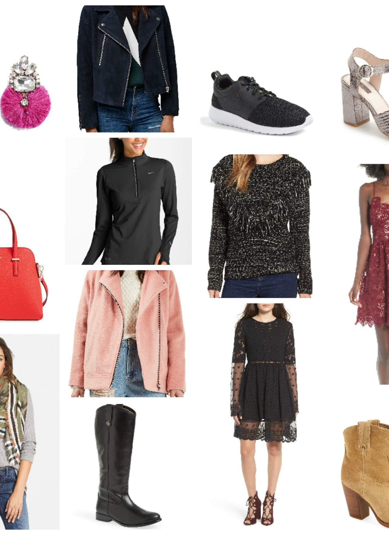 Nordstrom Half-Yearly
