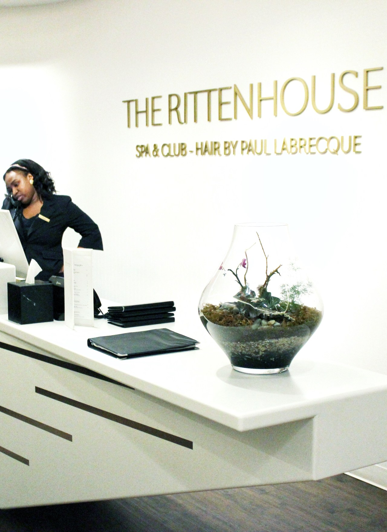 The Rittenhouse Spa & Club