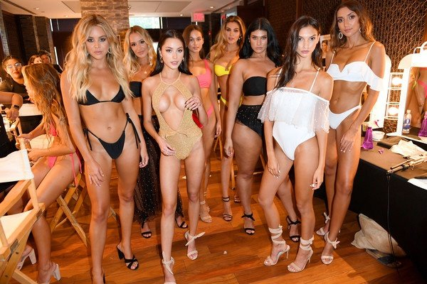 Fashion Palette Miami Swim Week 2019 | The Australian Collection