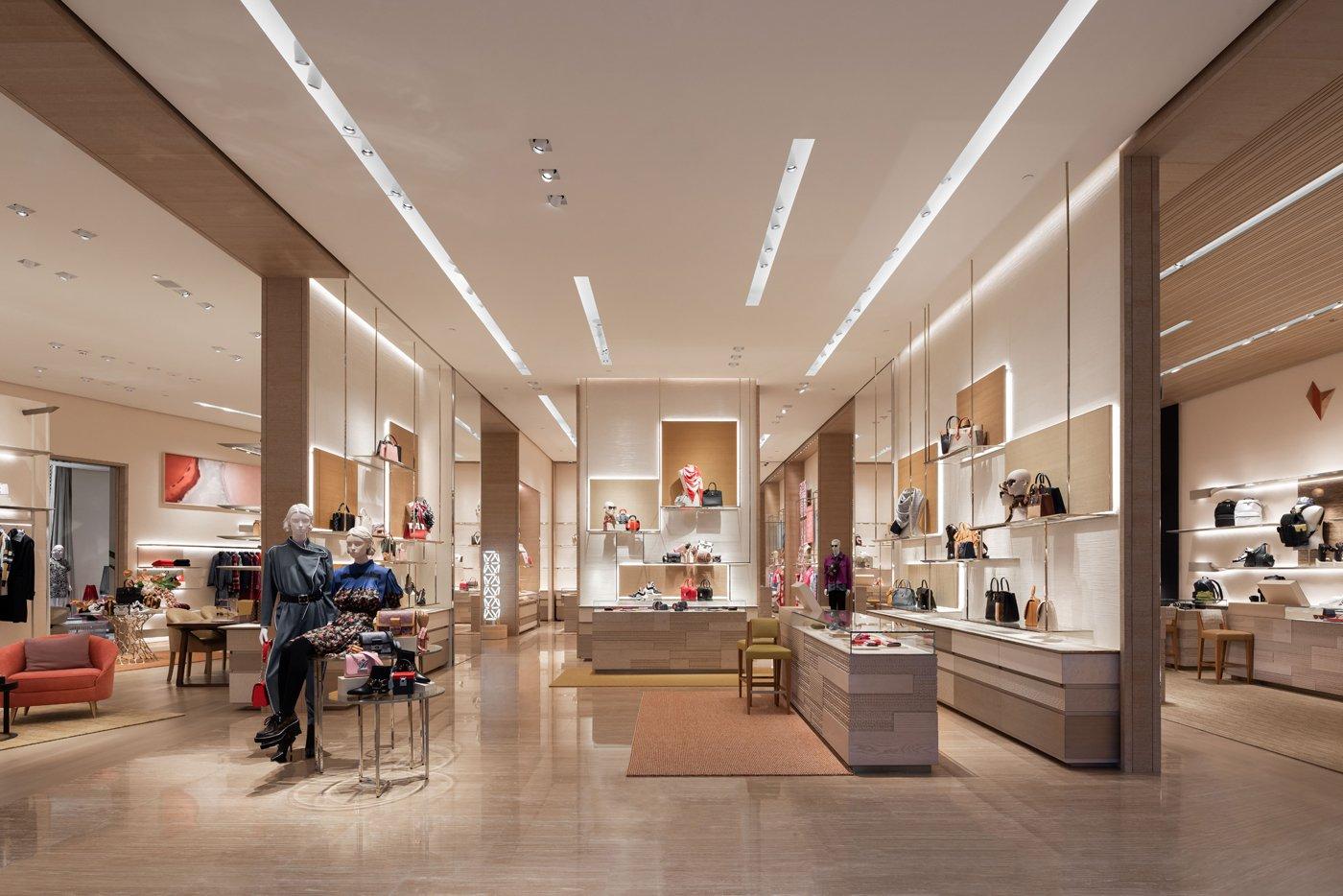 Louis Vuitton Perth | Raine Square