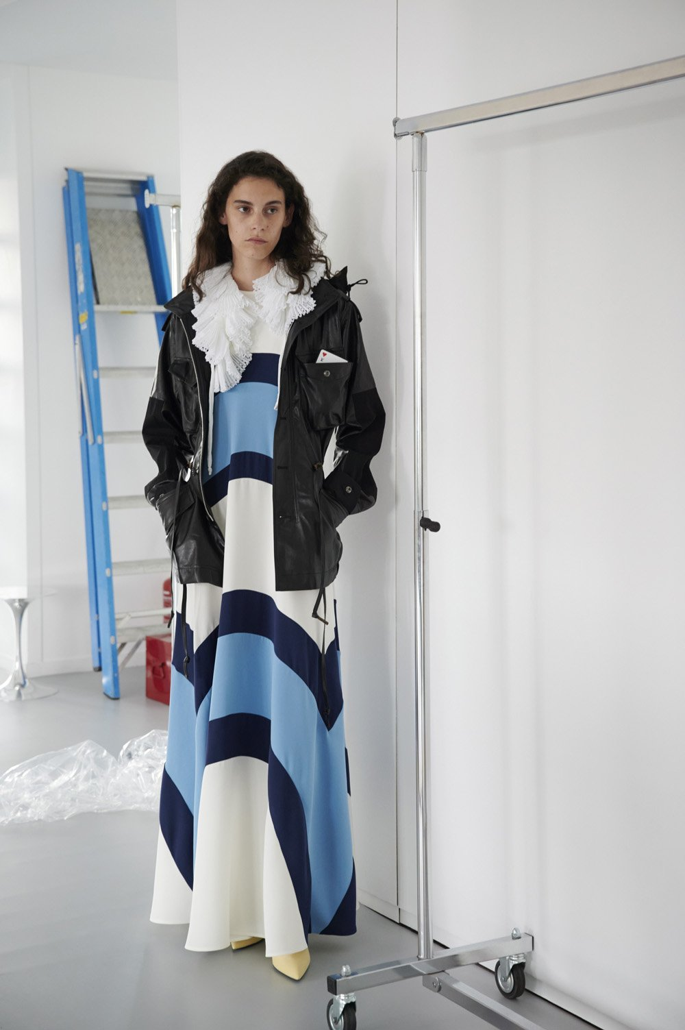 Louis Vuitton Cruise 2021 Collection Game On by Nicolas Ghesquière