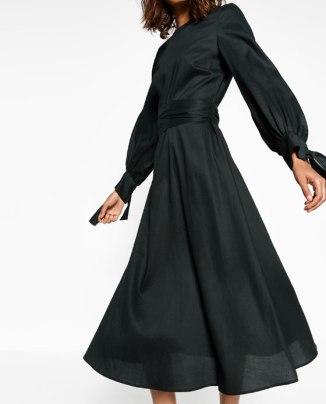 L'abito della signorina Rottenmeier