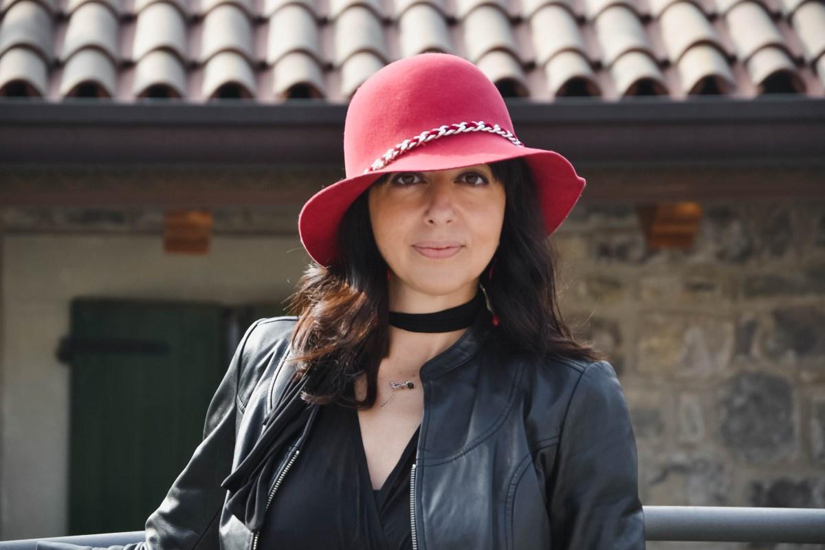 0a6417b0b654 Cappelli: come indossarli in base alla forma del viso - The Fashion ...