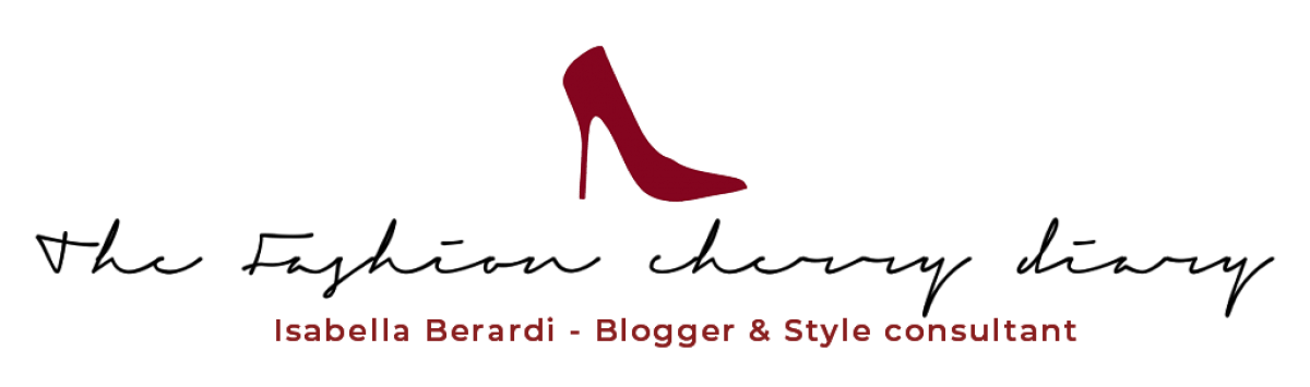 The Fashion Cherry Diary