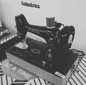 Learn to use your sewing machine nyc