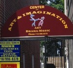 Center for Arts and Imagination