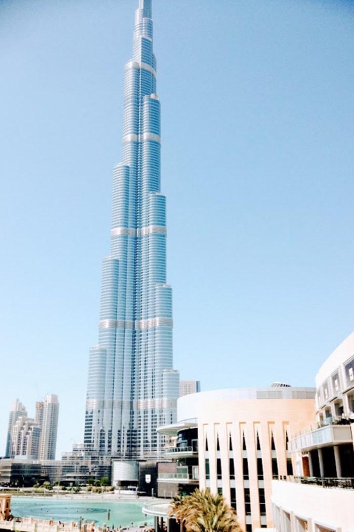 10 Tips to Discover Dubai & Abu Dhabi