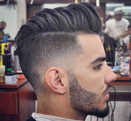 men hairstyle trends 2016-17