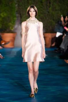 Tory Burch, Spring 2014, Ready to wear, Pastels fashion trend
