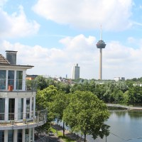 A weekend in Cologne; strolling through the city