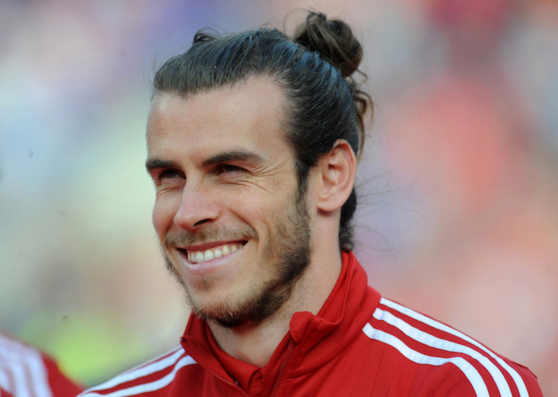 Top 7 Football Player Hair Style