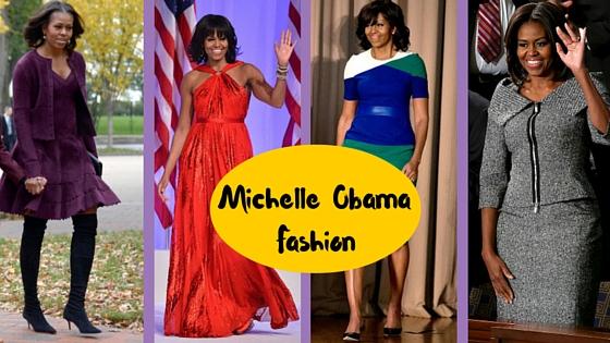 Michelle Obama Fashion