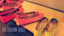 Shoes : Gap