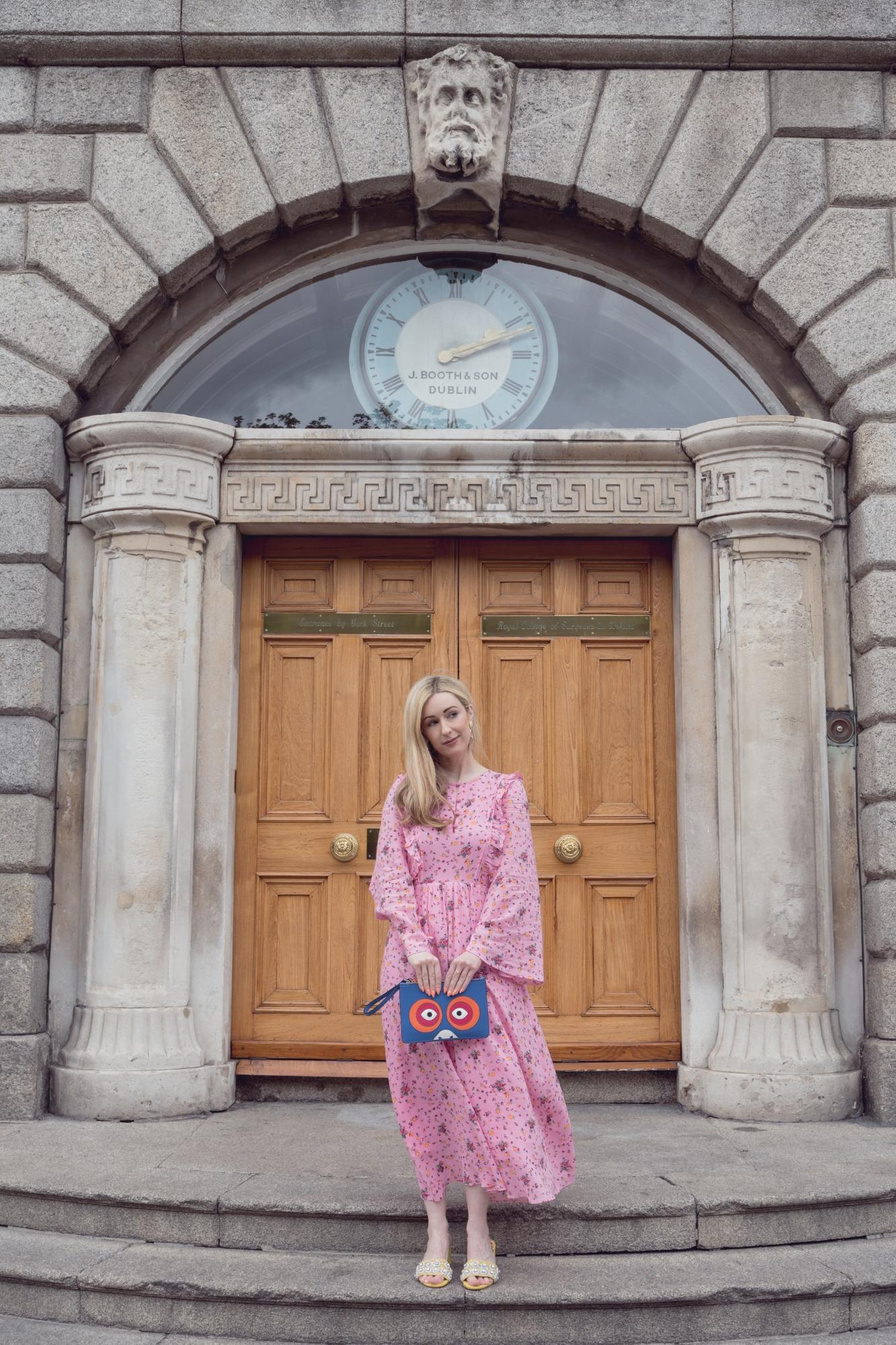 Maxi dresses to suit Irish women