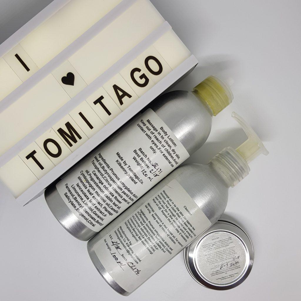 TOMITAGO