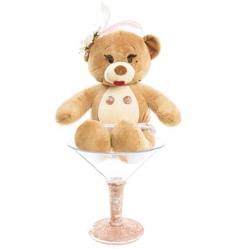 Bobbi Bear by Dita von Teese