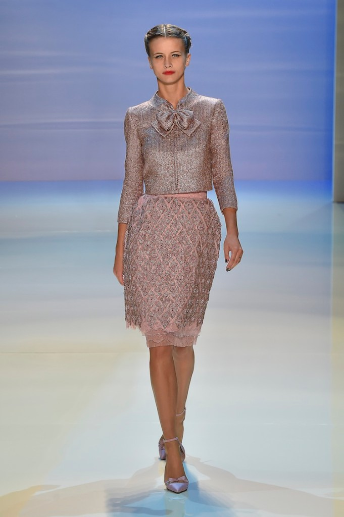 GEORGES HOBEIKA COUTURE Fall/Winter 2014