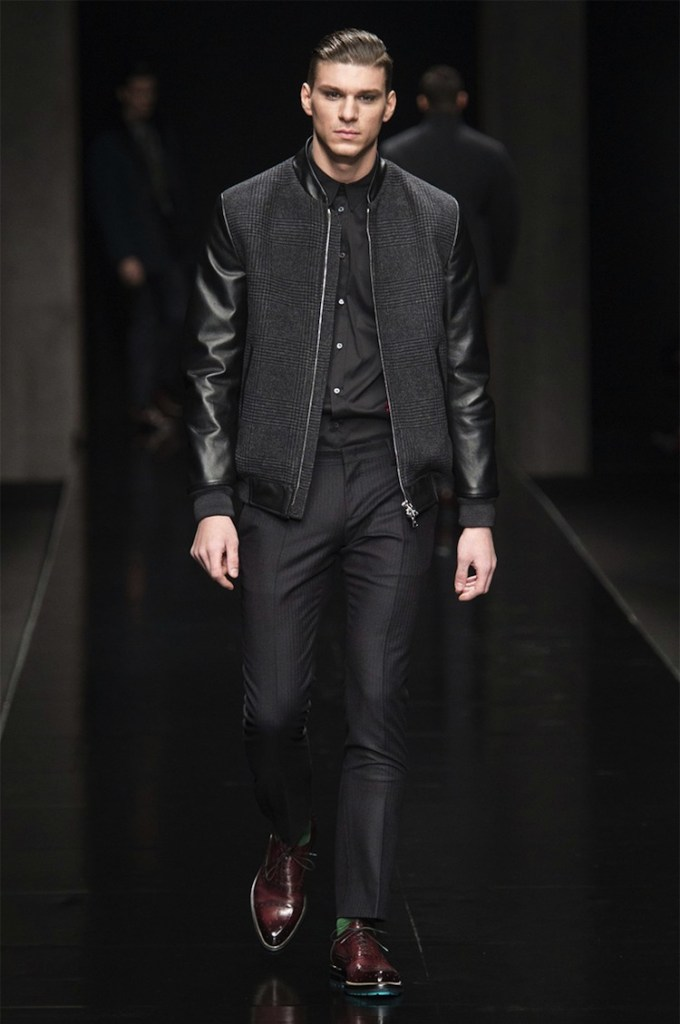 JOHN RICHMOND Fall Winter 2015/16