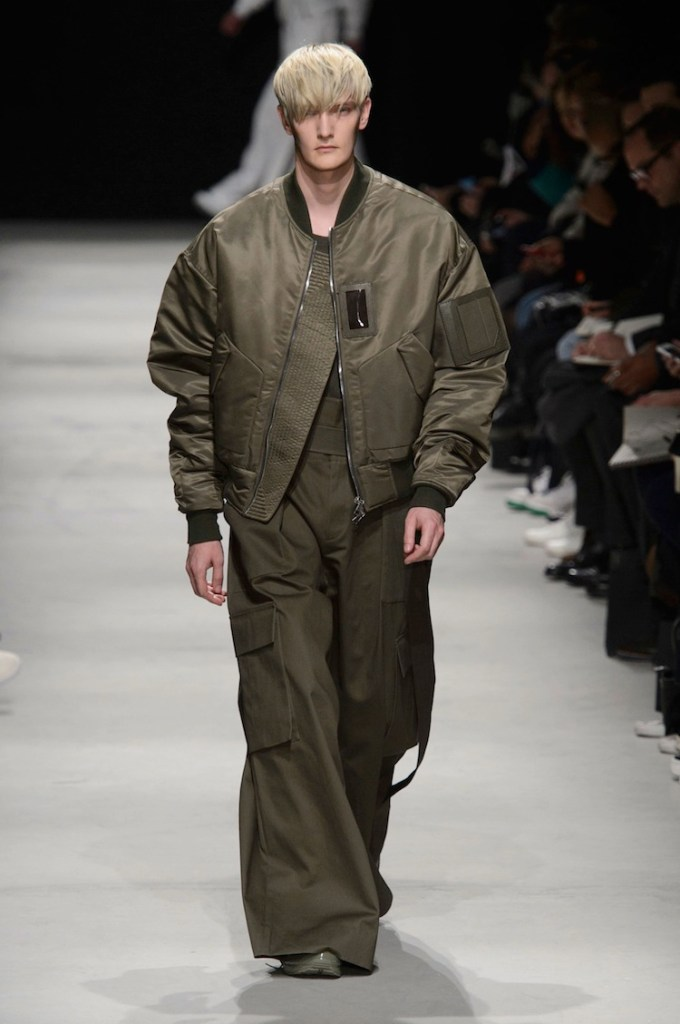 JUUN J. Fall Winter 2015/16