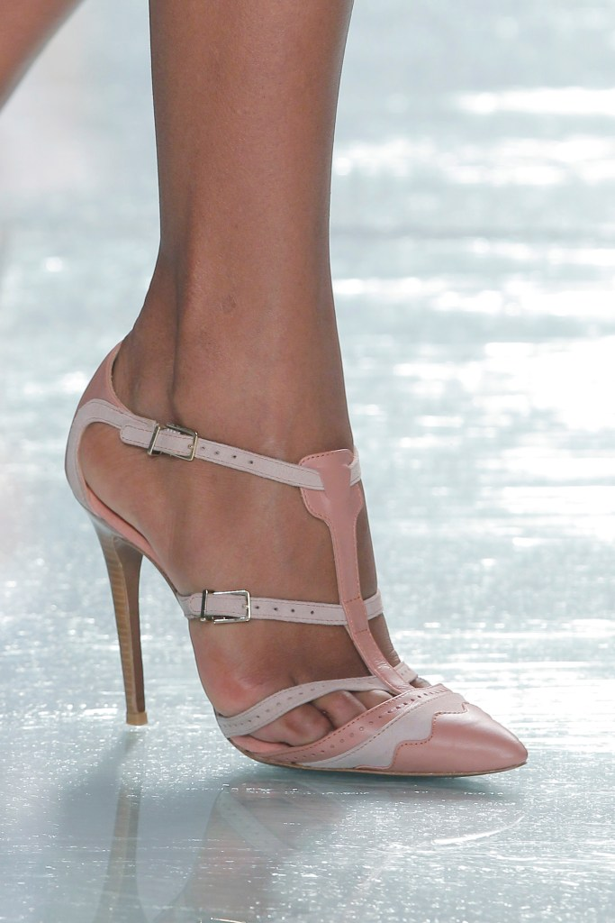 KATTY XIOMARA Spring/Summer 2015