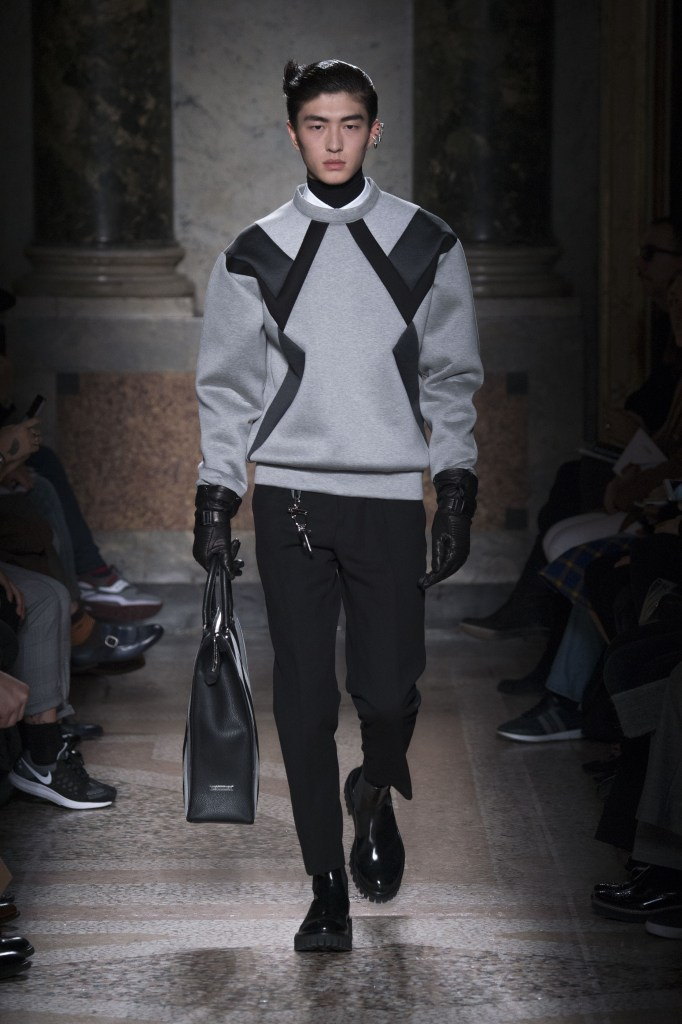 LES HOMMES Fall/Winter 2015-2016
