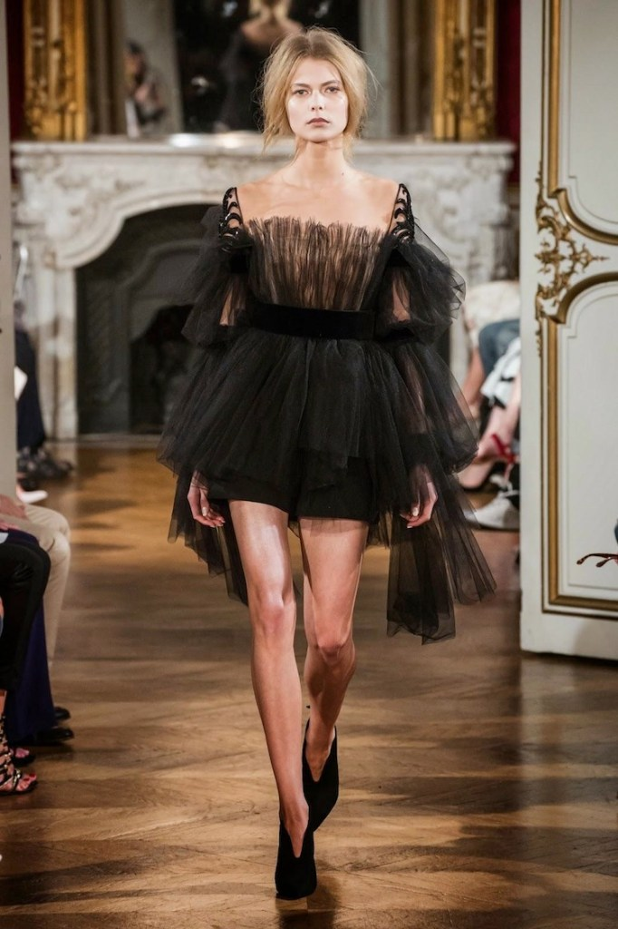 YANINA Fall/Winter 2014