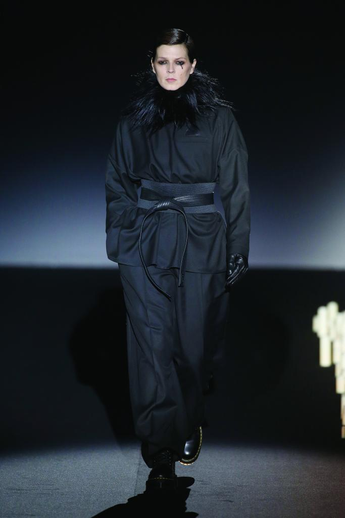 Devidelfin Fall/Winter 2015-2016