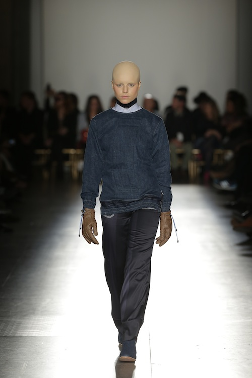 RICARDO ANDREZ Fall Winter 2015/16
