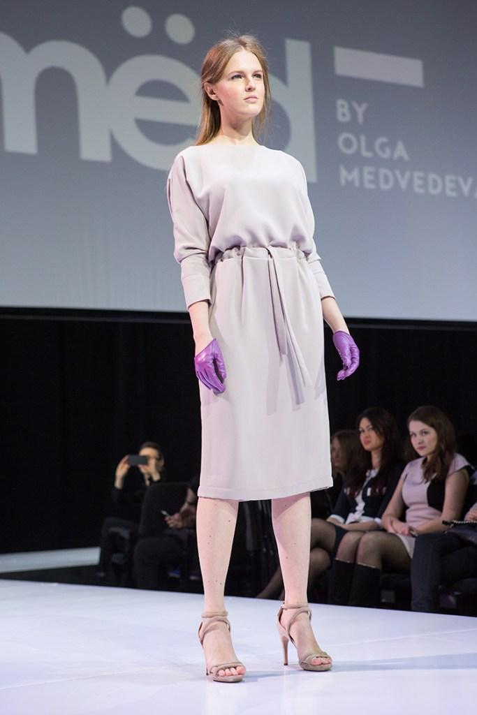 MËD by Olga Medvedeva