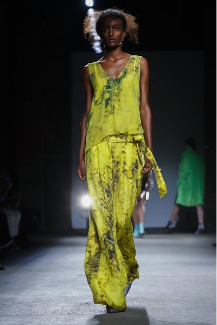 TRACY REESE - Sprng/Summer 2016