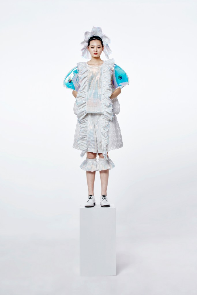 LAURENCE & CHICO - Spring/Summer 2016