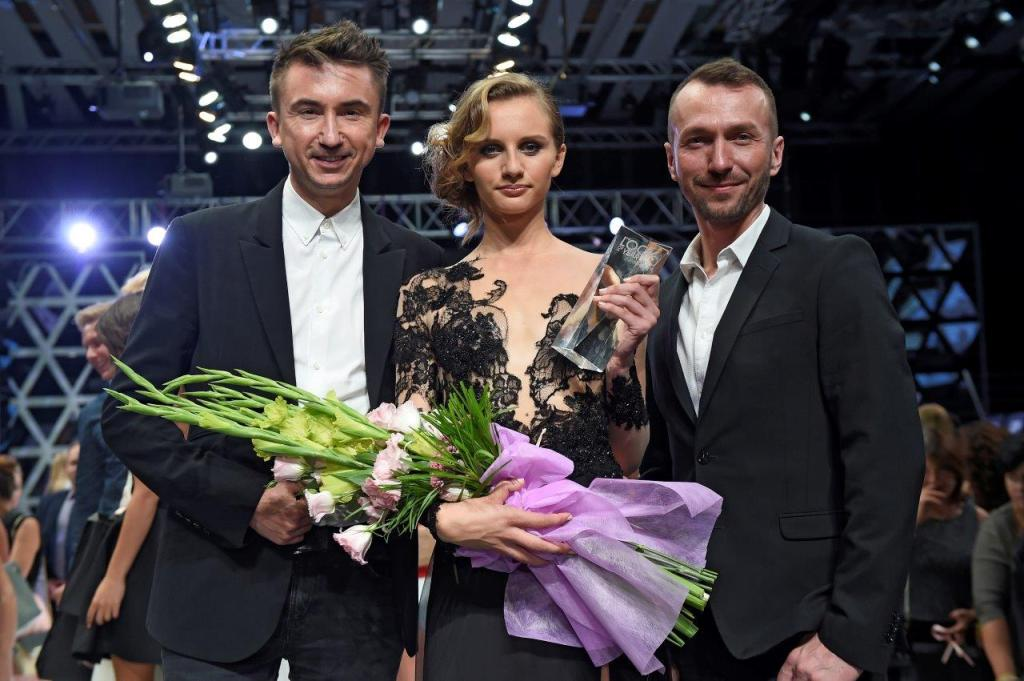 The Look Of The Year 2015 Poland