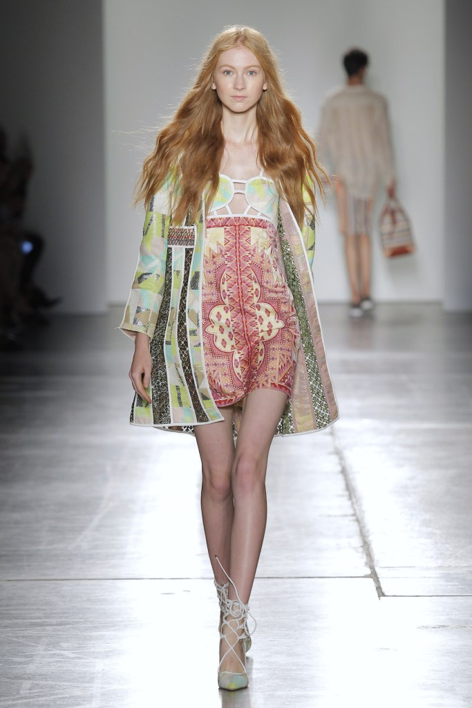 CUSTO BARCELONA - Spring/Summer 2016