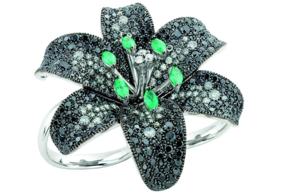 DAMIANI - Fine Jewelry Fall/Winter 2015/16
