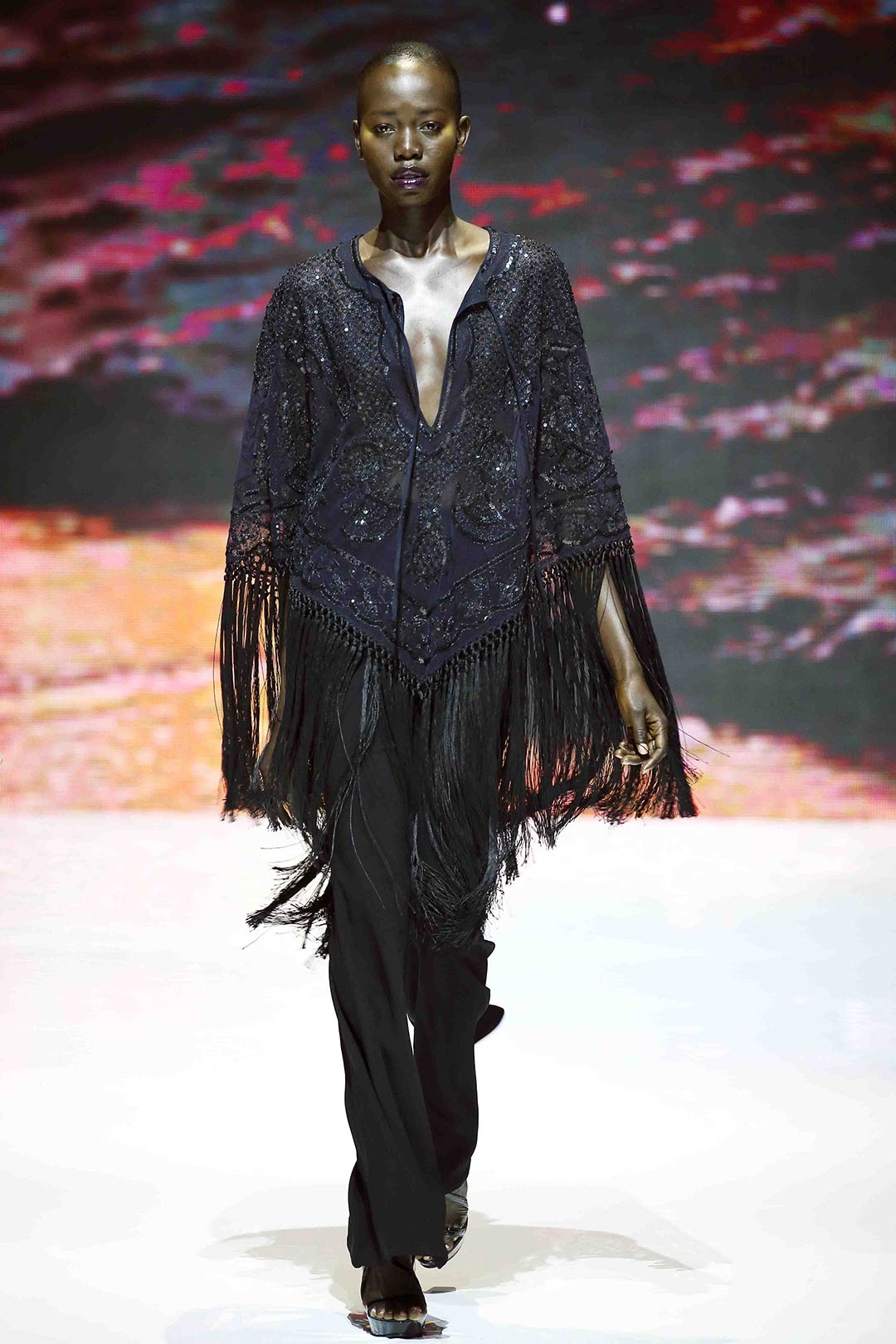 PASCAL MILLET - Spring/Summer 2016