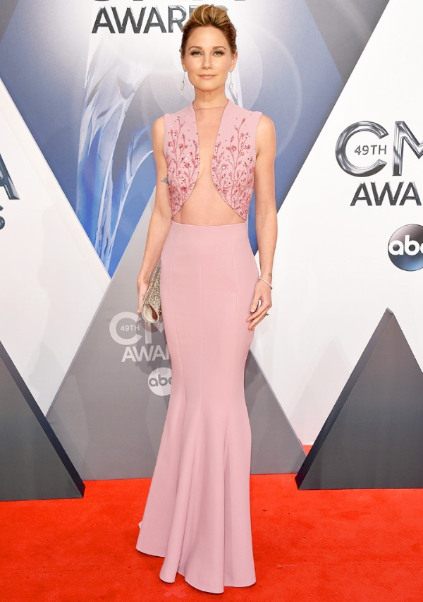 JENNIFER NETTLES IN GEORGES HOBEIKA