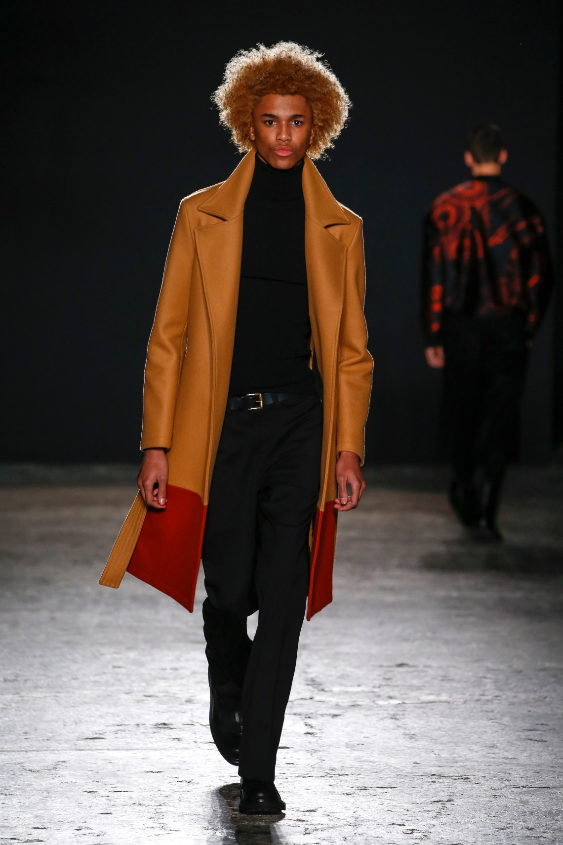 PORTS 1961 - Fall Winter 2016/17