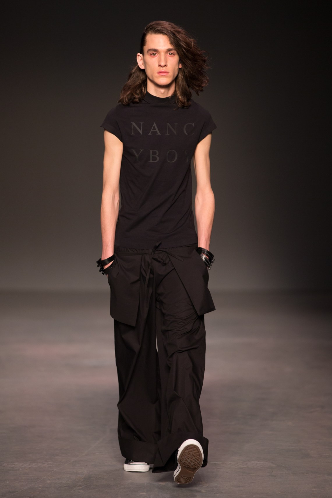 RORY PARNELL MOONEY - Fall Winter 2016/17