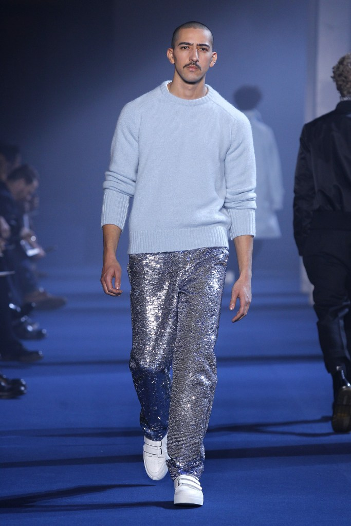 AMI FW16 PARIS MEN FASHION WEEK