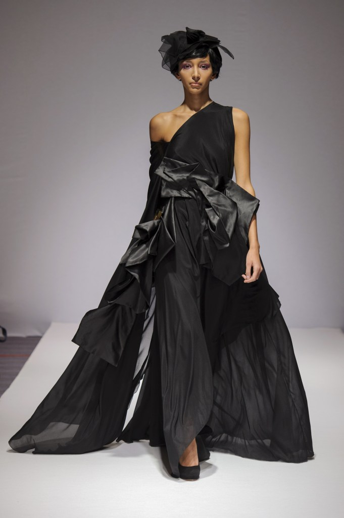 PATUNA COUTURE - Spring/Summer 2016