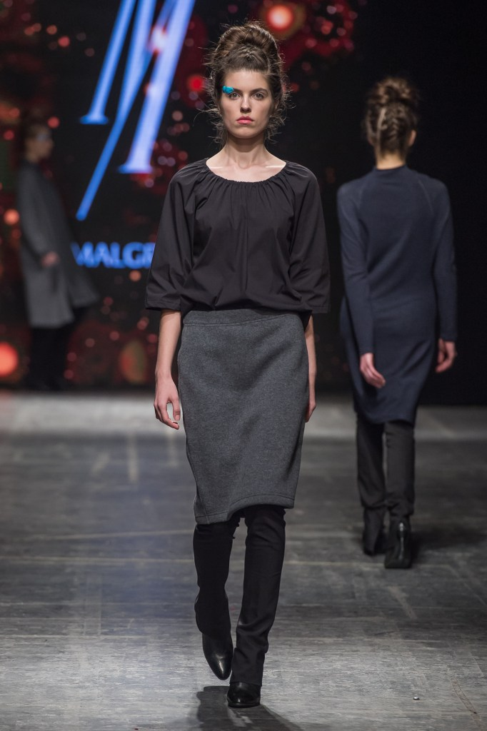 MALGRAU - Fall Winter 2016/17