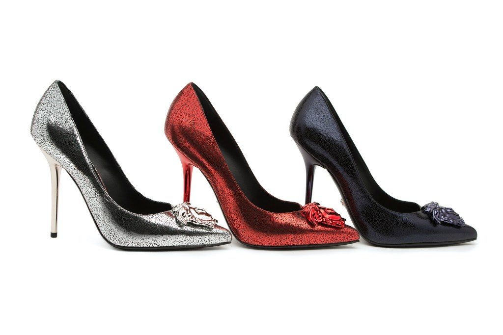 Versace_Boston_USA_Limited_Edition_Pumps_Group